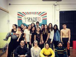 spazio33, la macchia, concorso, vittoria sezze, sezze, associazione sezze, la macchia, contemporaneo sezze, scuola danza sezze,